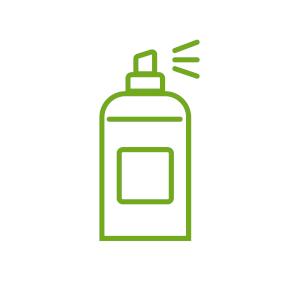 Liquid Dye Penetrant Icon