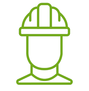 NDT Operator Icon