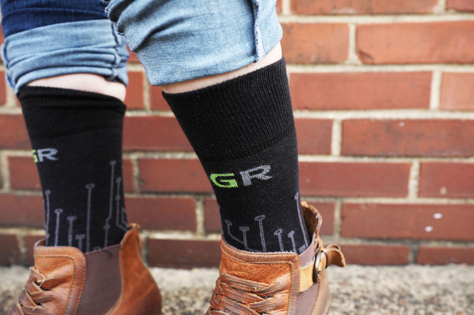 GR Socks