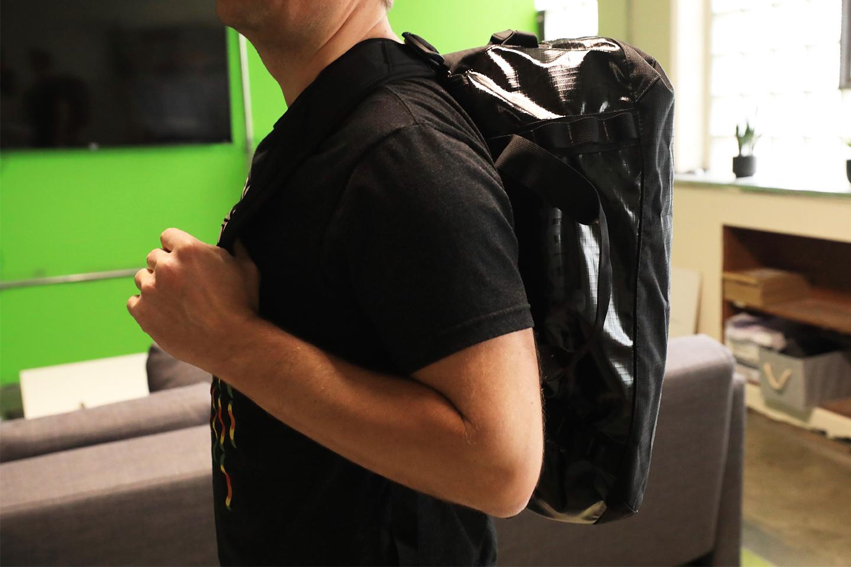 GRIT Duffel Bag