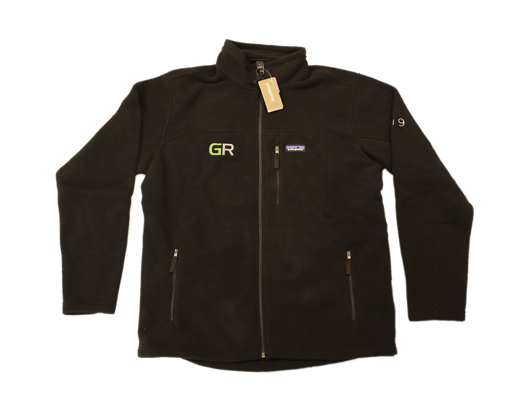 Gecko Fleece 3XL
