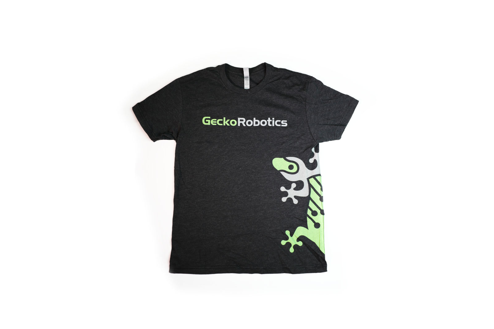 Gecko Shirt XL