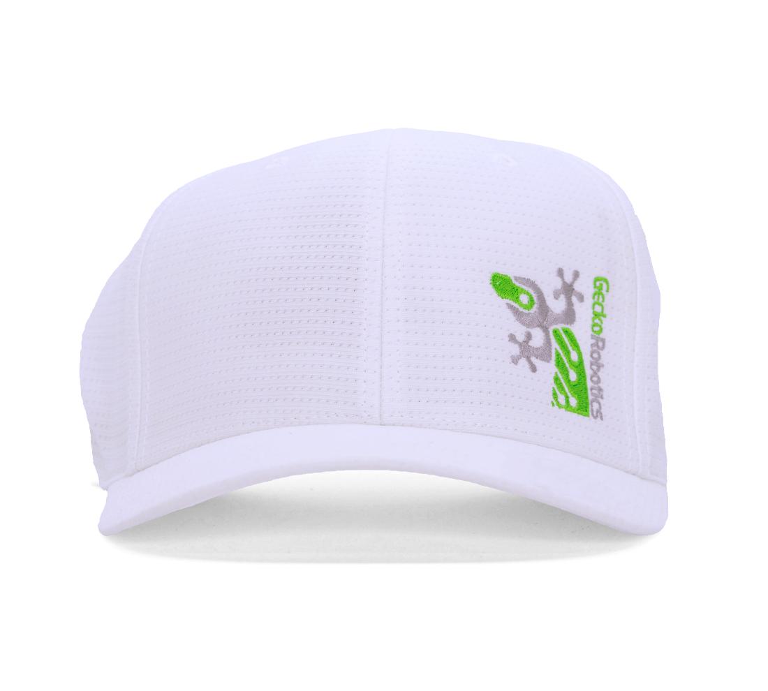 Gecko Logo Hat