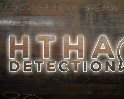 Technology for HTHA Detection