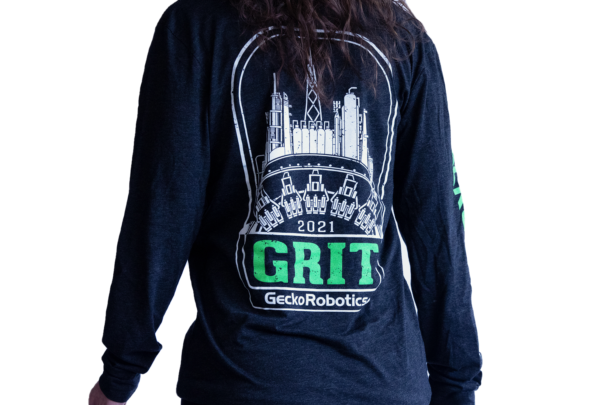 GRIT Long-Sleeve