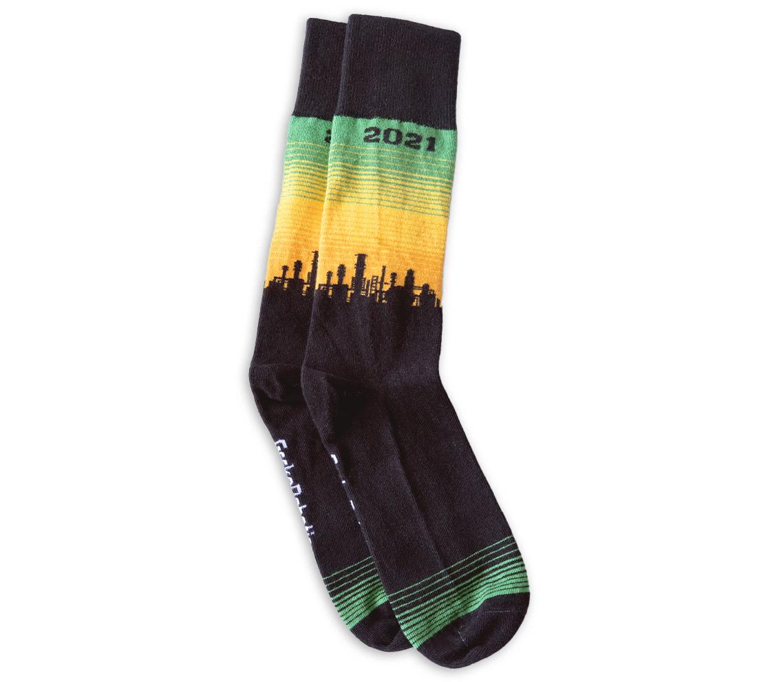 GRIT Socks