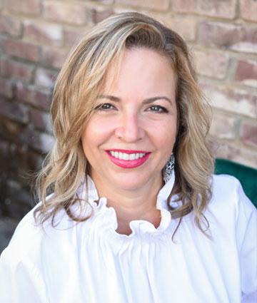 Jennifer FaGalde