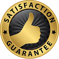satisfaction guaranteed carpet cleaning