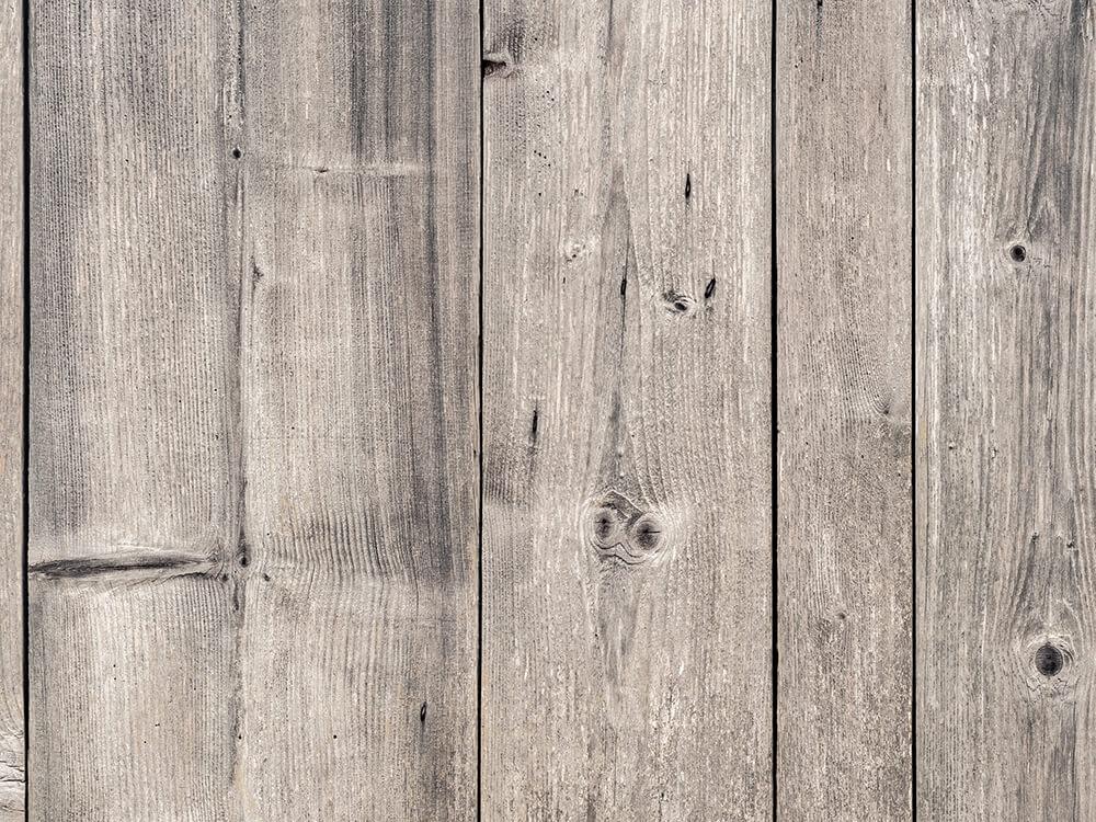 Cedar wood cladding closeup