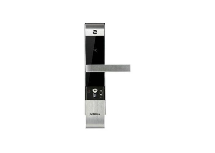 YDM3109 - Premium Proximity Card Digital Door Lock with Anti-panic