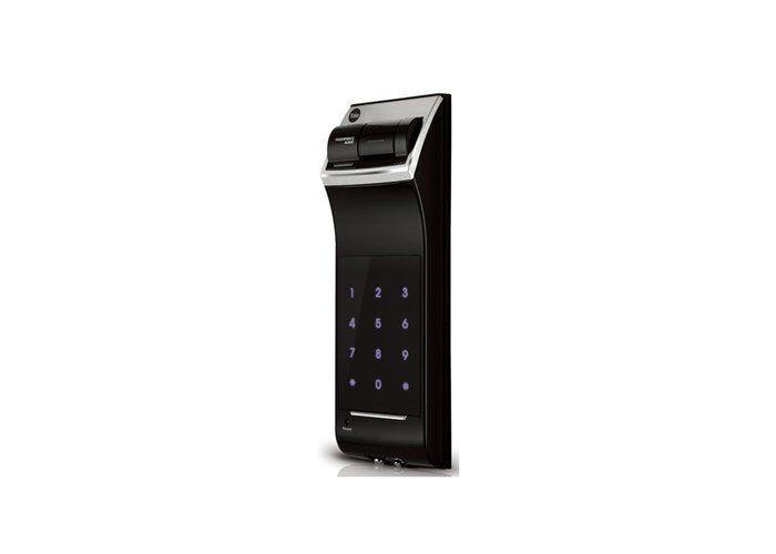 YDR4110 - Premium Biometric Fingerprint Digital Door Lock (Rim Lock)