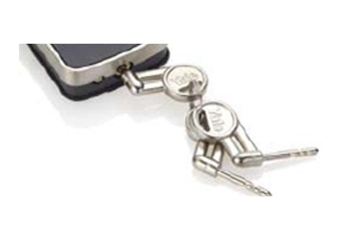 YDD424 - Digital Biometric Tubular Deadbolt Lock