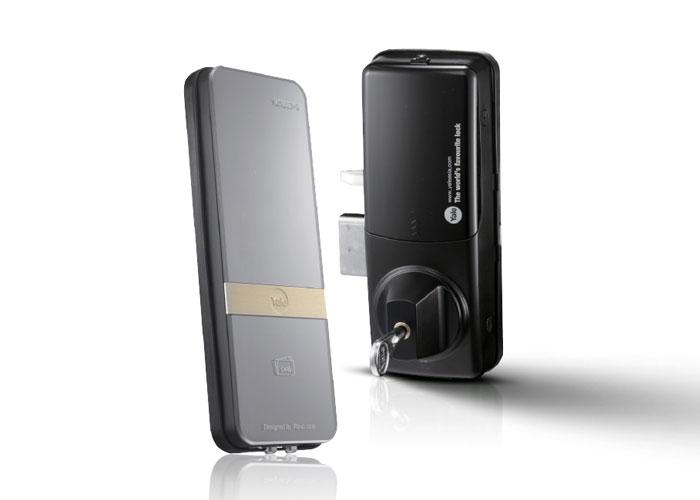 YDR323G (Gate) Digital Lock for Metal Doors