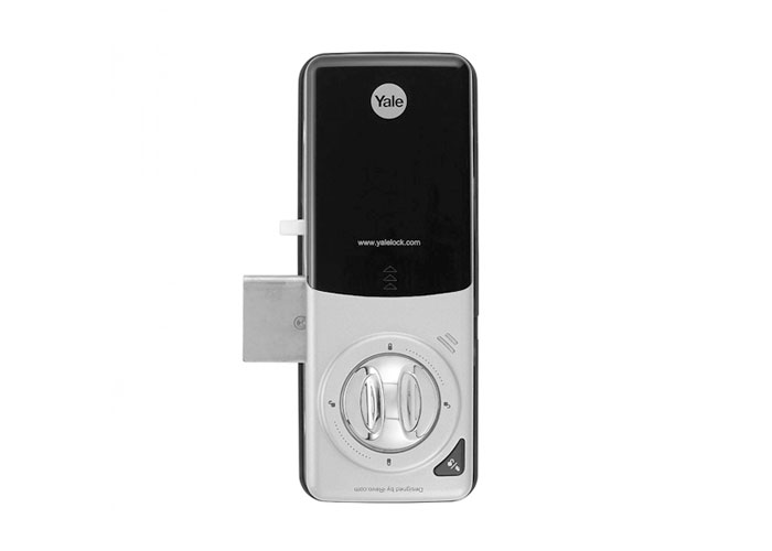 YDR343 - Digital Vertical Rim Lock
