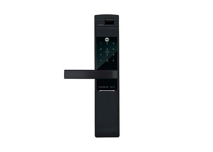 Digital Lock 5-in-One
