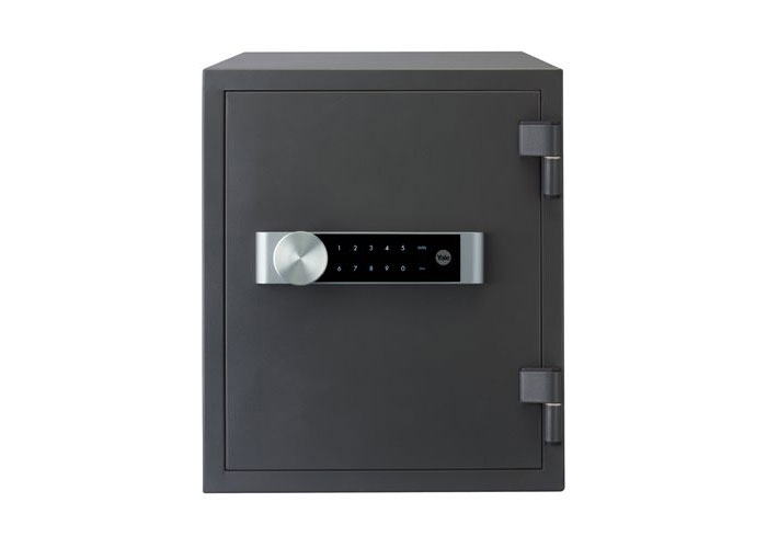 YFM/420/FG2 - Yale Electronic Office Document Fire Safe Box (Large)