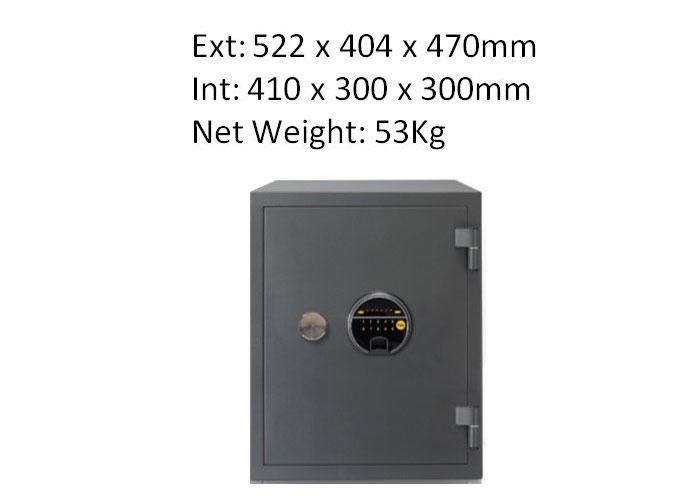 Biometric Safe 520mm