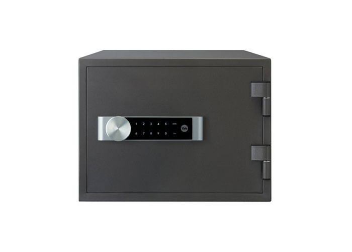 YFM/352/FG2 - Yale Electronic Home Document Fire Safe Box (Medium)
