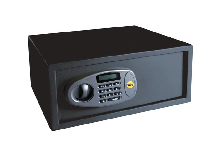 YLS/200/DB2 - Yale Standard Digital Safe (Laptop)