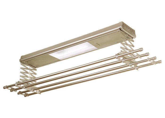 M04 - Smart Hanger Model 04