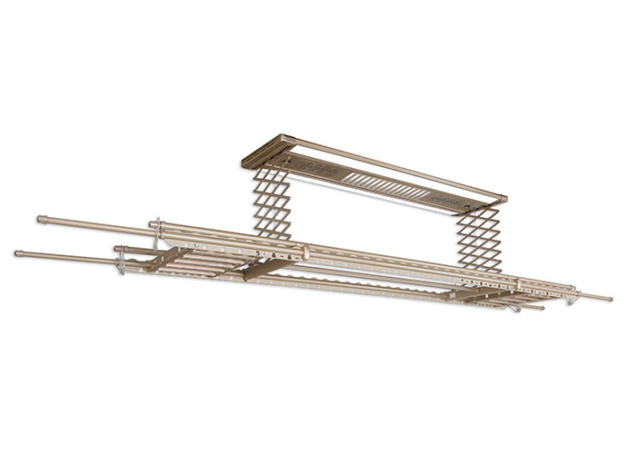 M09 - Smart Hanger Model 09