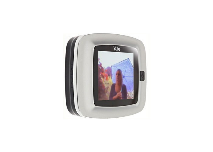 DDV1 - Yale Digital Door Viewer With Internal Memory