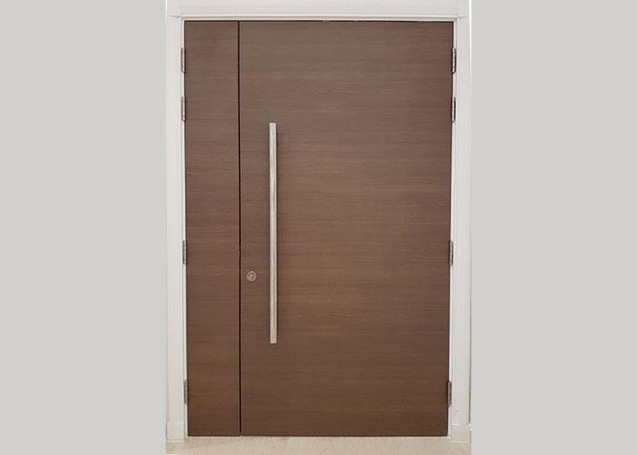 Single/Double Leaf Door