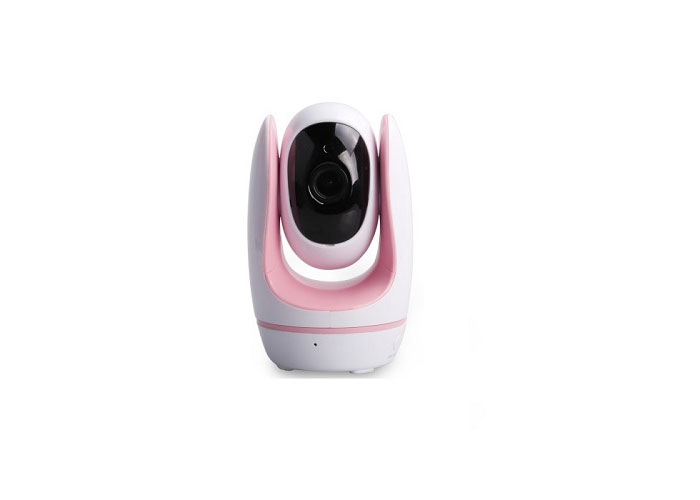 FosBaby Plug&Play IP Camera 1.0 Megapixel