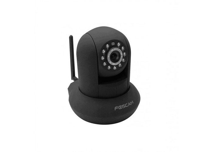 FI9821P - Wireless Indoor IP Camera