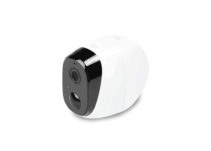 BATTERY CAMERA - Smart Home Security Battery Camera