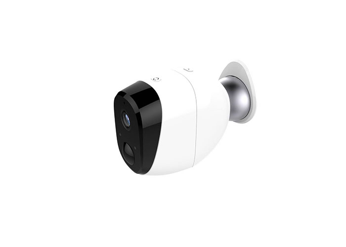 BATTERY CAMERA - Smart Home Security Battery Camera