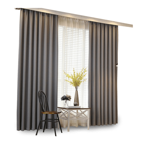 Blinds and Curtain - Ally Factory Outlet - Singapore Home Solutions