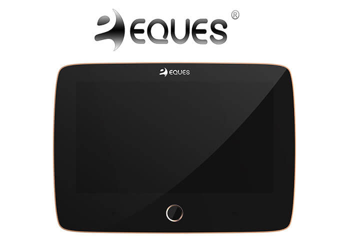 S1PRO - EQUES S1 Pro Digital Door Viewer