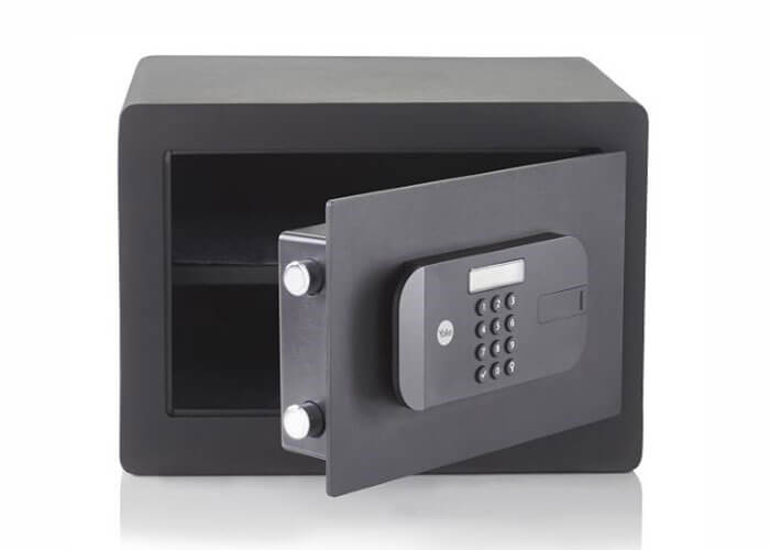 YSEB/250/EB1 - Yale High Security Home Safe - Yale High Security Motorised Safes