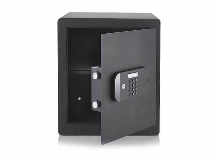YSEB/400/EB1 - Yale High Security Office Safe - Yale High Security Motorised Safes