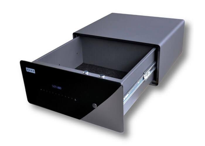 Duro - Art.133 Drawer Safe