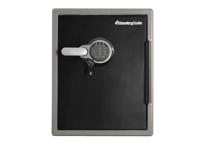 SentrySafe - SFW205GPC - Digital fire & water proof Safe