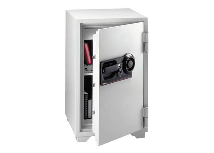SentrySafe - S6370 - Combination business fire Safe