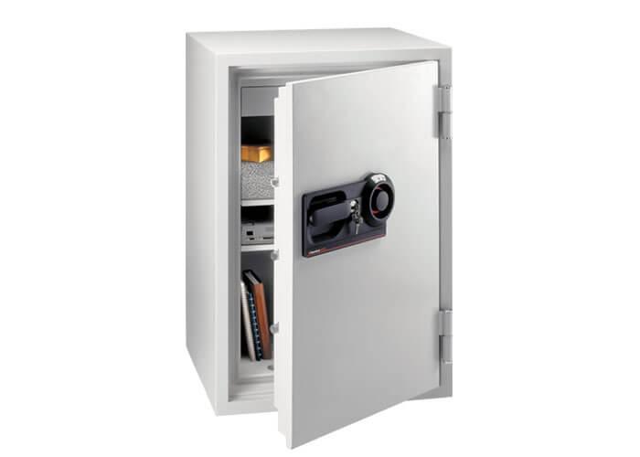 SentrySafe - S7371 - Combination business fire Safe