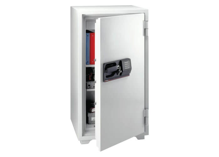 SentrySafe - S8771 - Digital business fire Safe