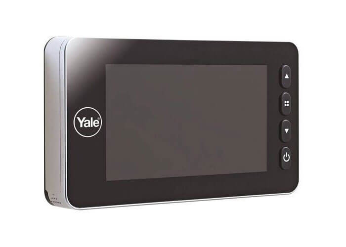 Yale Motion Digital Door Viewer DDV3