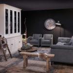 Landelijke meubelen op maat - verschoor wonen