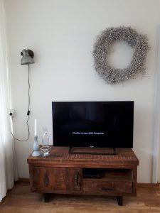 Landelijke tv-meubel - verschoor wonen