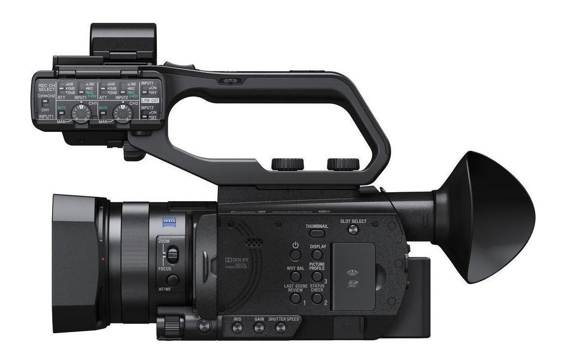 Sony PXW-X70 HD XAVCHD