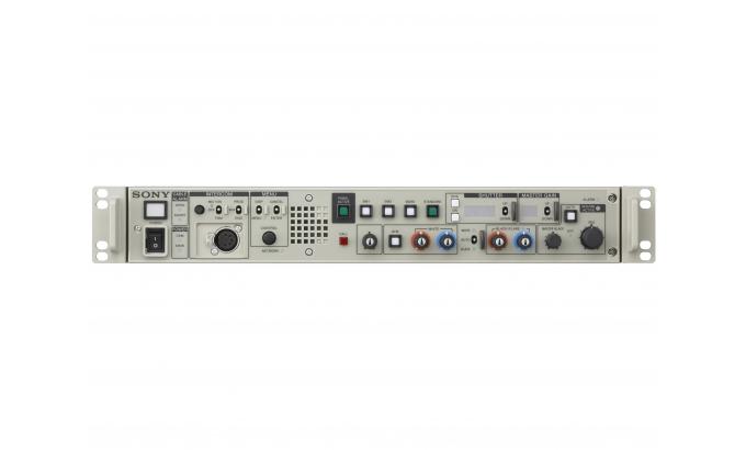 Sony HXC-100 HD Channel