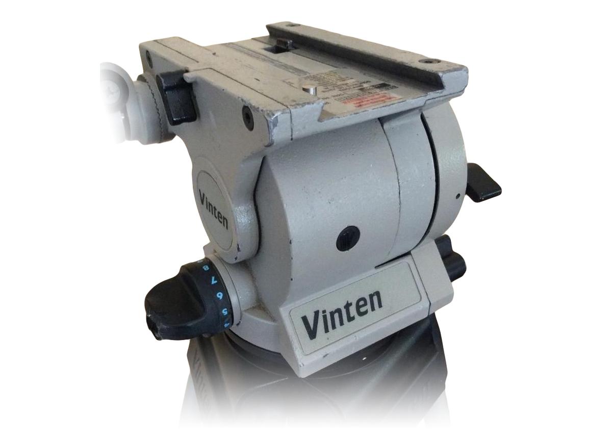 Vinten Vision 5