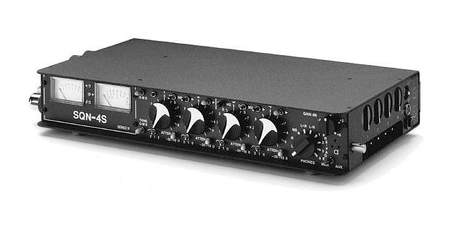 SQN 4S Mixer