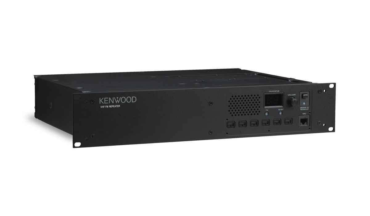 Kenwood TKR-851