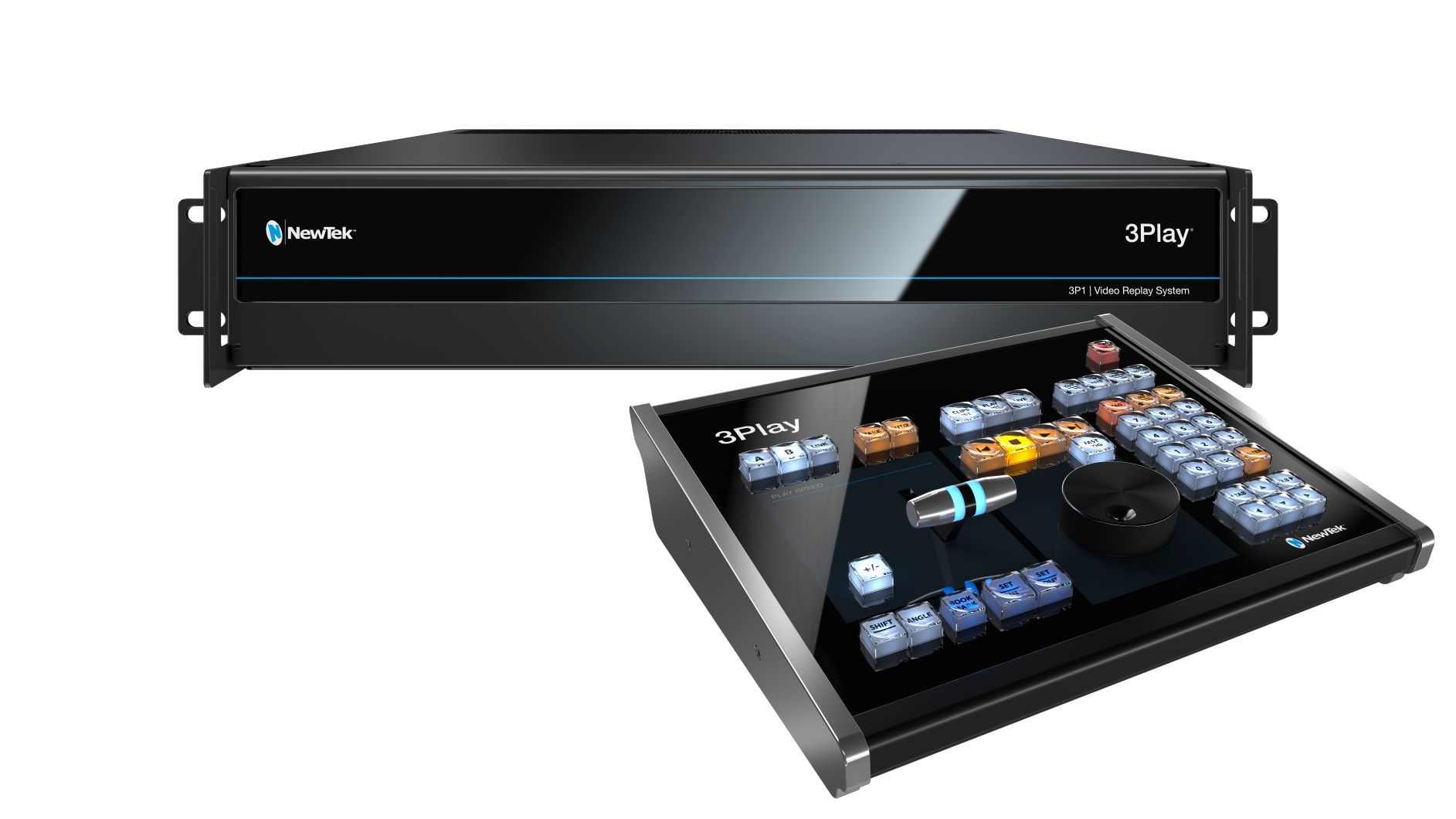 Newtek 3Play 1 Replay System