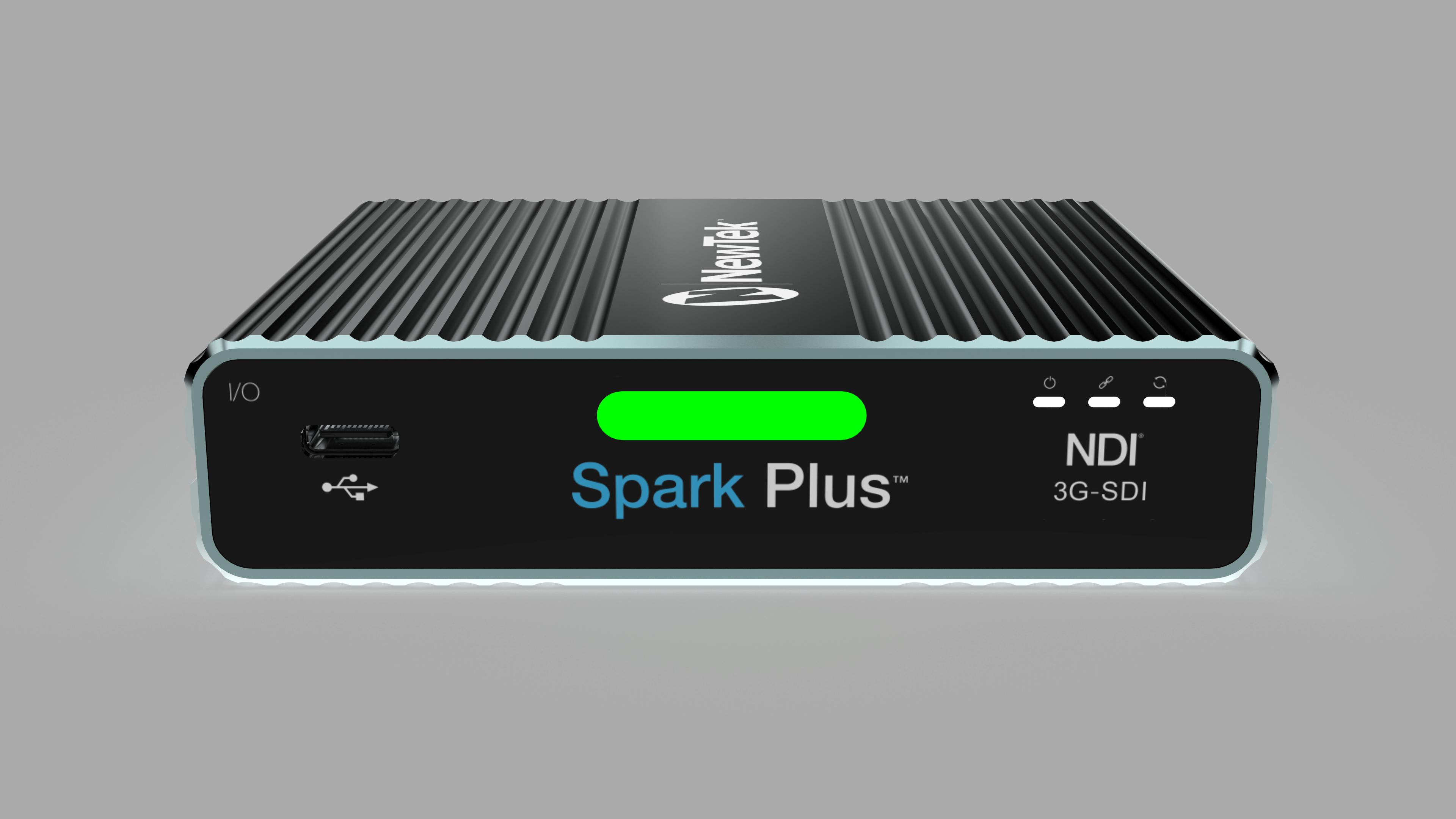 Newtek Spark Plus IO SDI